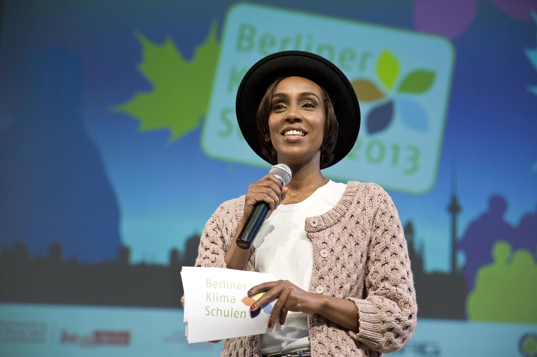Veranstaltung: Berliner Klima Schulen