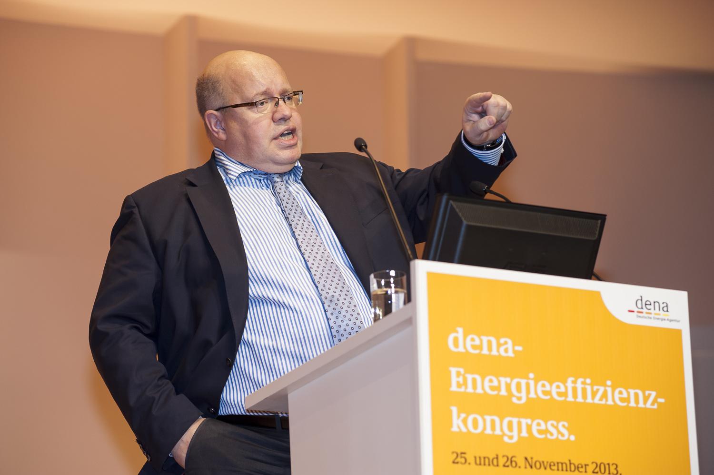 dena-Energieeffizienzkongress im bcc