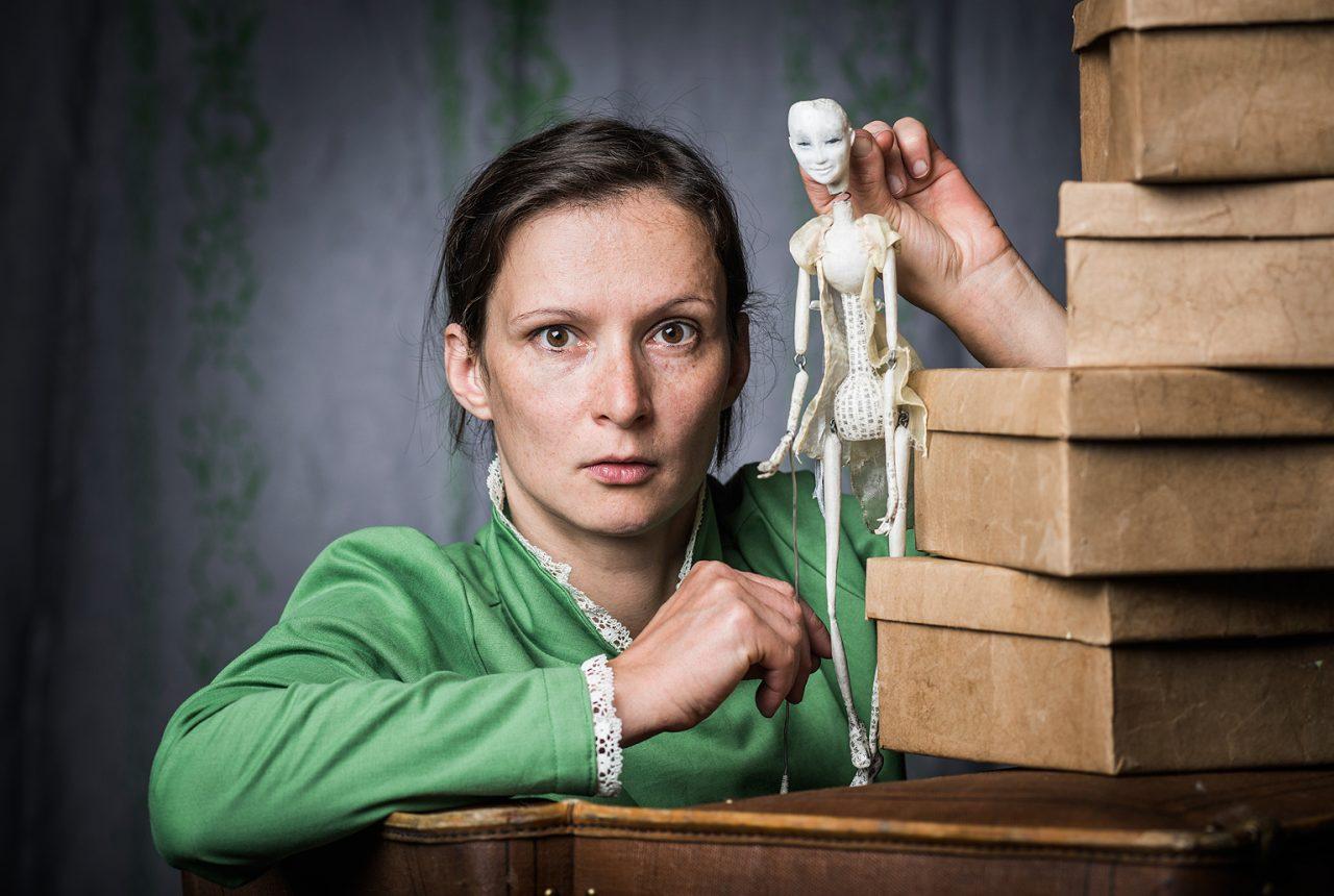 Nicole Gospodarek, Schauspielerin