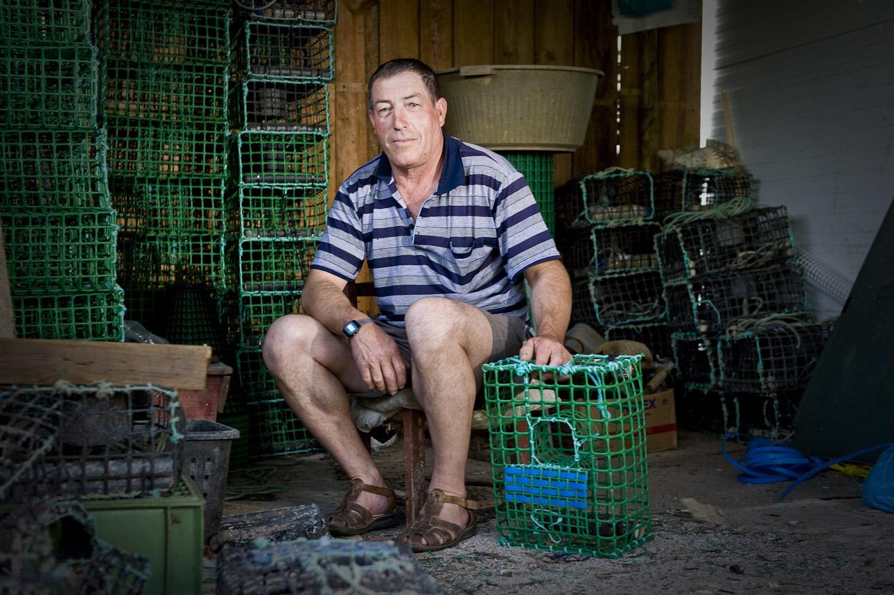 REPORTAGE: Fischer im Alentejo
