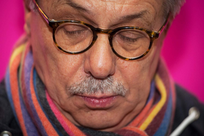 Dieter Kosslick, Leiter der Berlinale