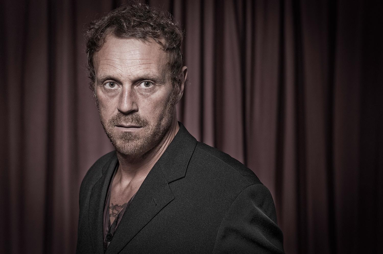 Oliver Schmidt, Schlagzeuger und DJ