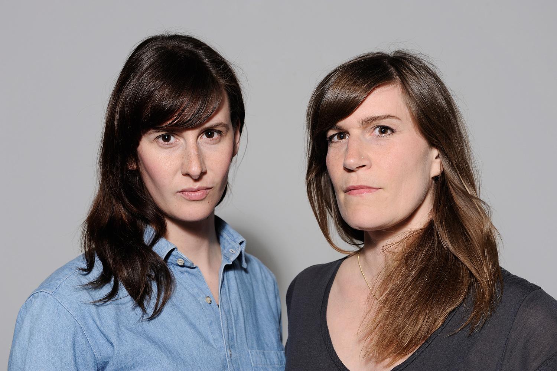 Katharina Poblotzki und Claudia Rorarius, Fotografinnen