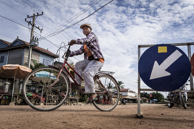 Pfeffer aus Kampot, Kambodscha