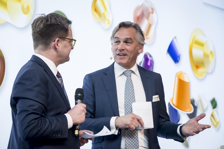 European Congress on Coffee Capsules