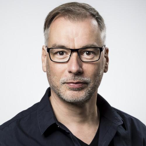 Portraitfoto von Frank Peters: Thorsten Futh