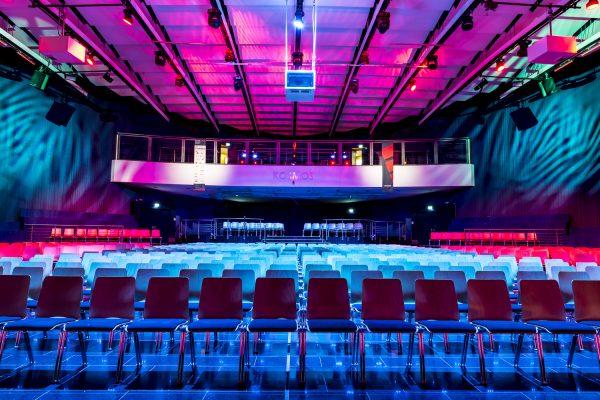 Scala Days Berlin 2018 im Kosmos