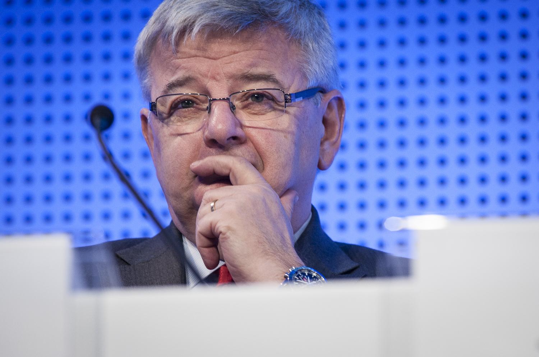 Fotografie Frank Peters, Veranstaltungen, European Gas Conference