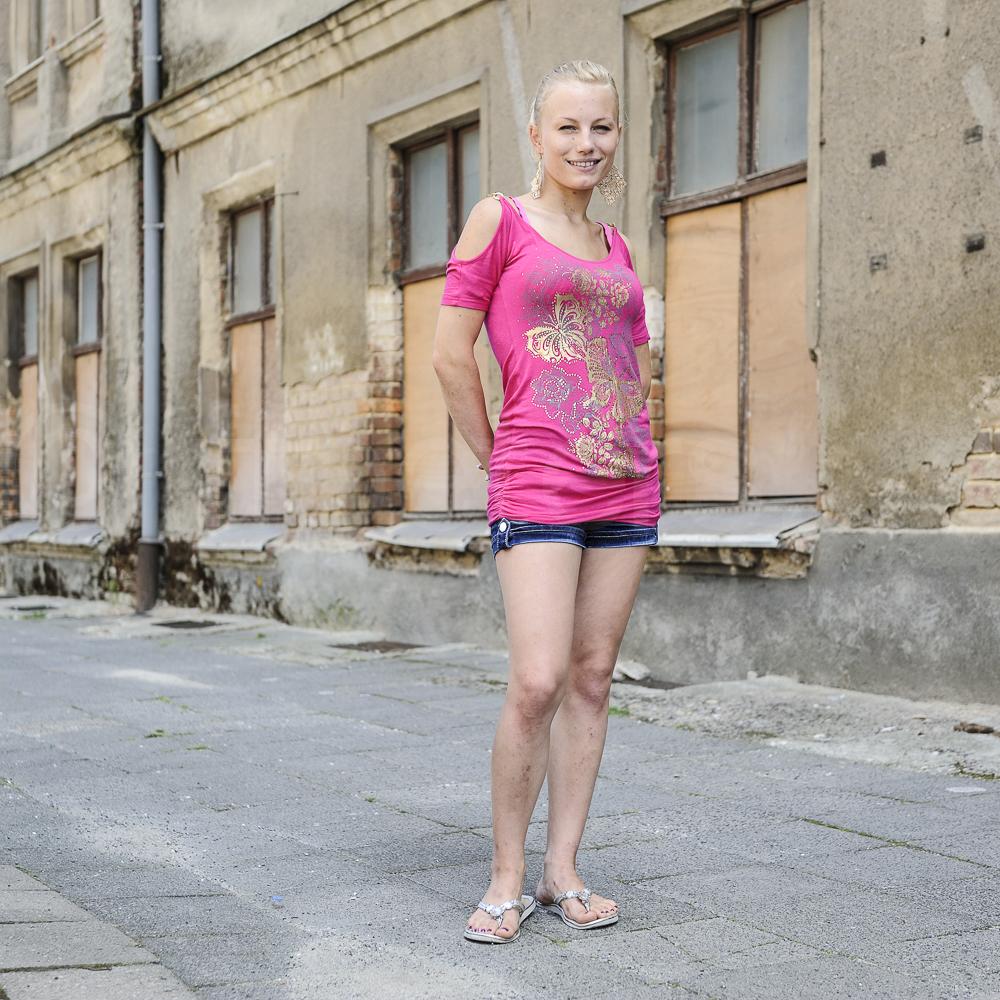 'deutschland diagonal' Katarzyna