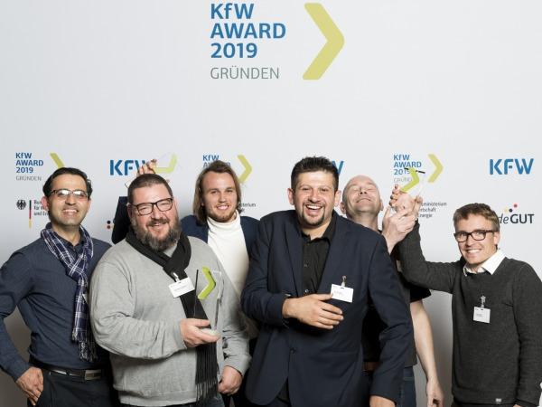 Sieger deGUT 2019: Boreal Light